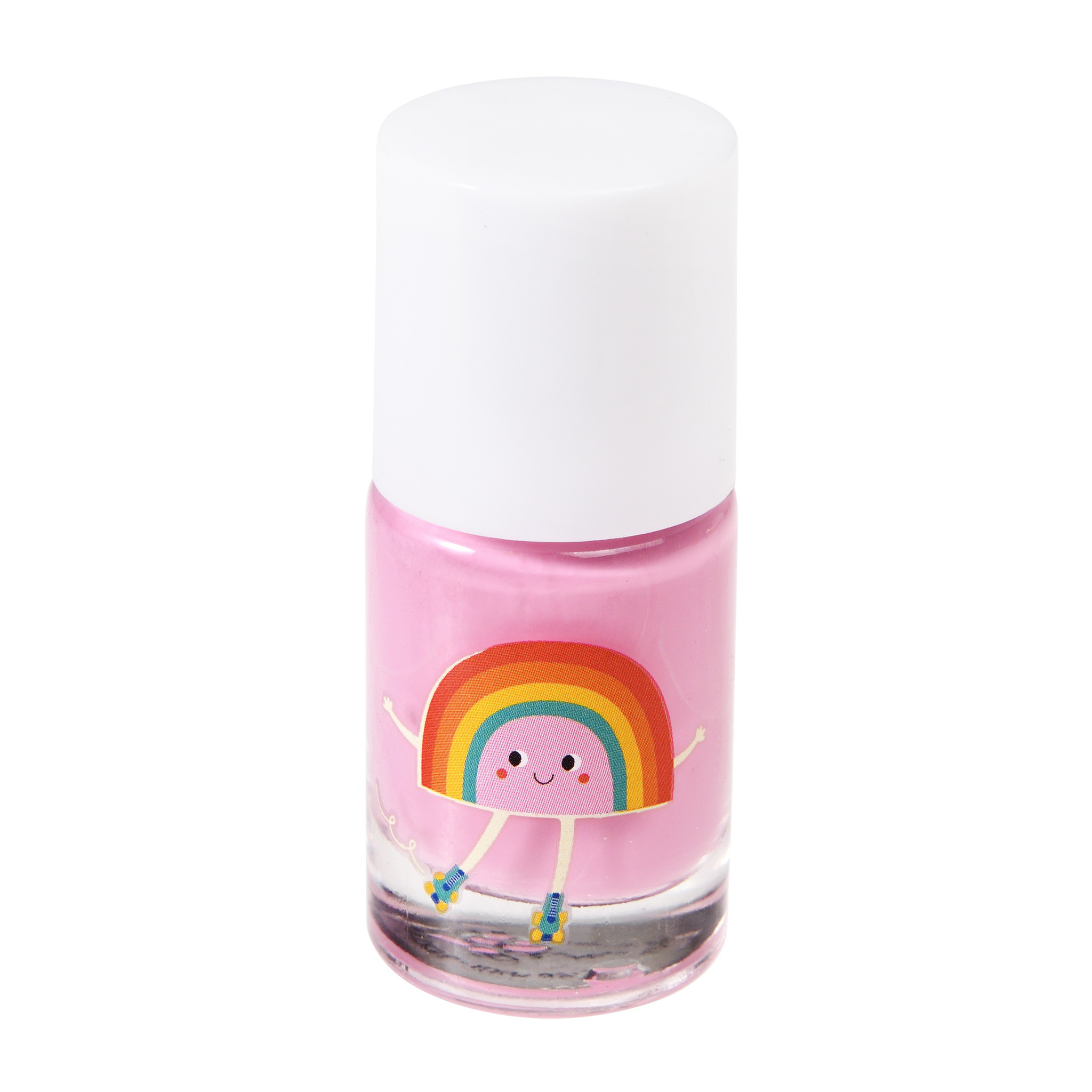 Waterbase Nail Polish-6