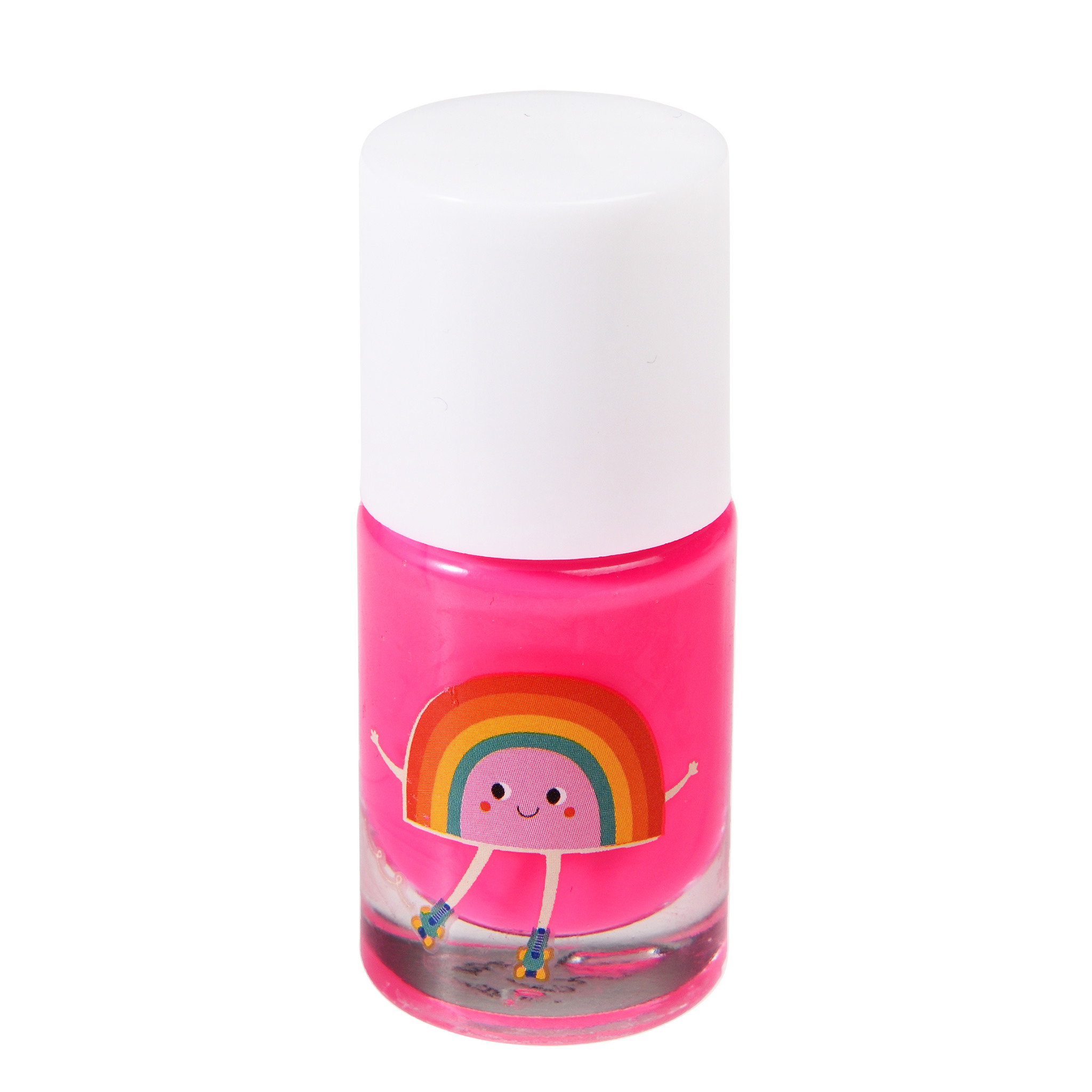 Waterbase Nail Polish-1