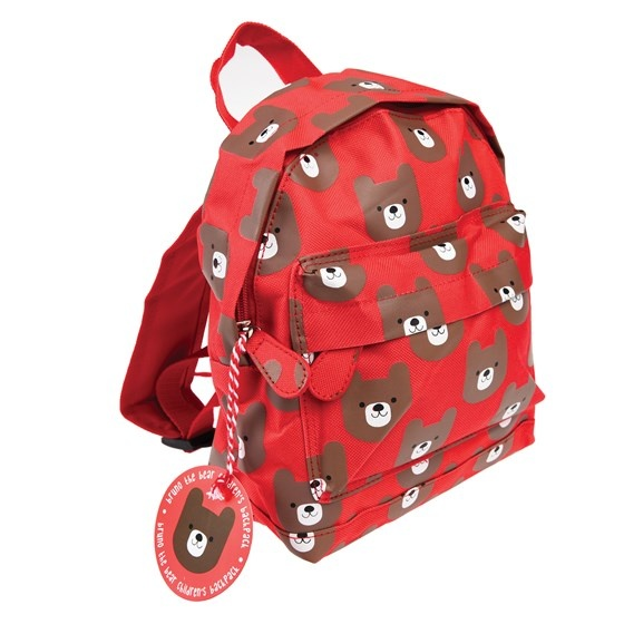 Mini Backpack-3