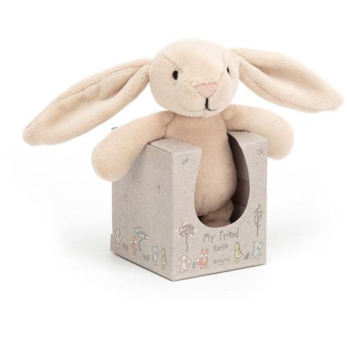 My Friend Bunny Rattle-1