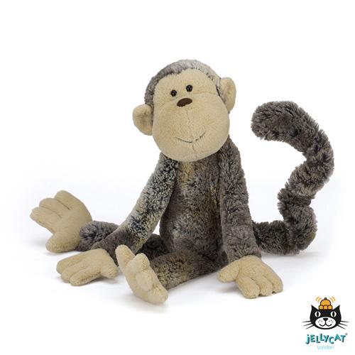 Mattie Monkey Medium-1