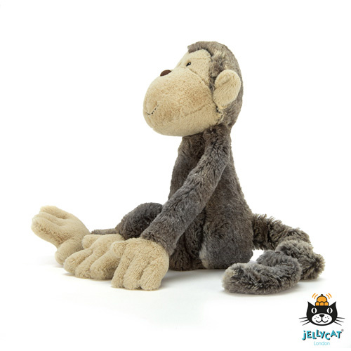 Mattie Monkey Medium-2