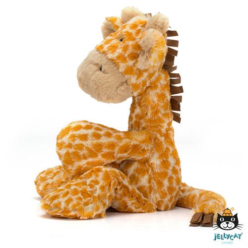 Merryday Giraffe Medium-2