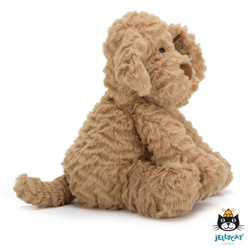 Fuddlewuddle Puppy Medium-2