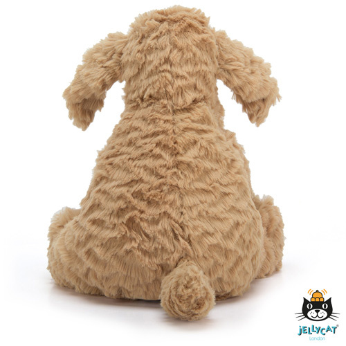 Fuddlewuddle Puppy Medium-3