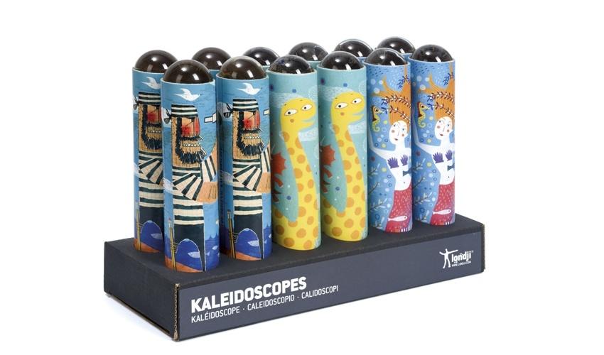 Kids Kaleidoscope-2