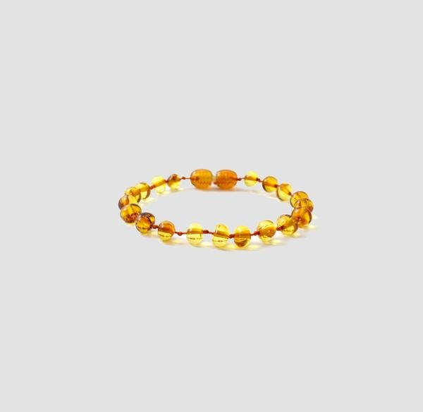 Amber toddler bracelet-2