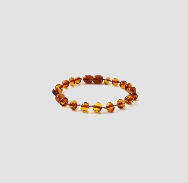 Amber toddler bracelet-1