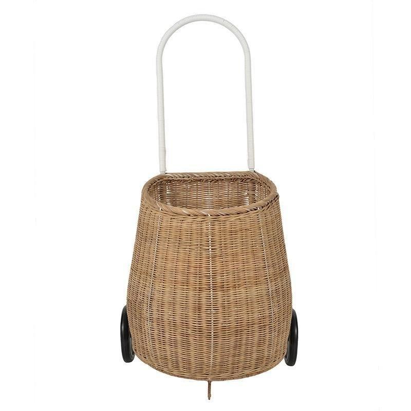 Luggy Basket BIG-1