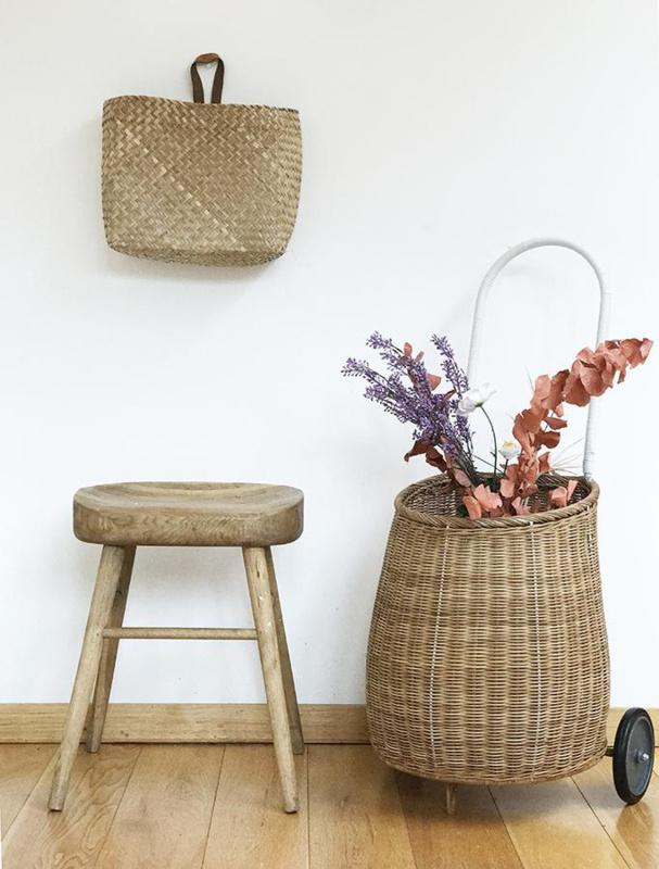 Luggy Basket BIG-3