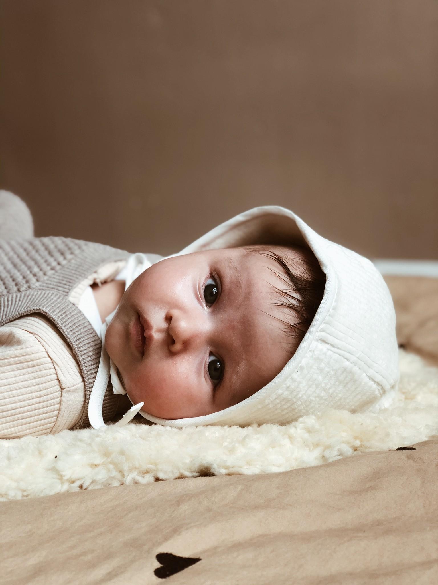 Baby Hat Corduroy-3