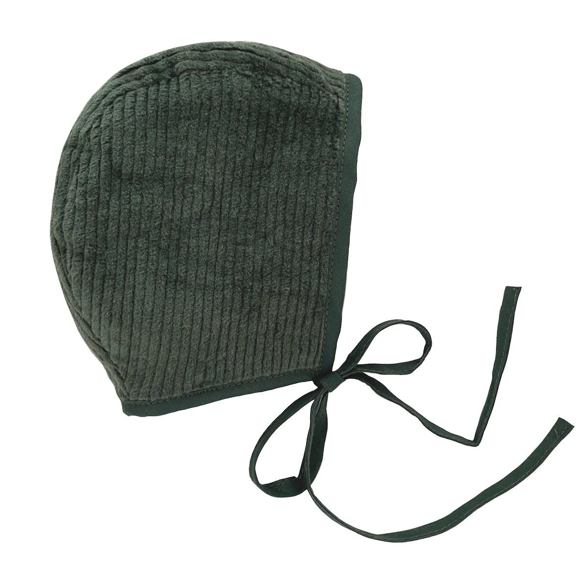 Baby Hat Corduroy-6
