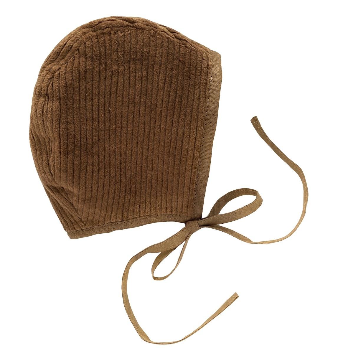 Baby Hat Corduroy-8