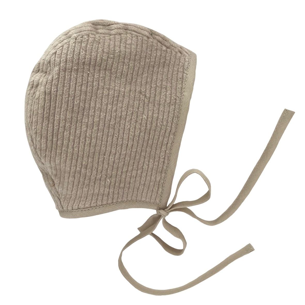 Baby Hat Corduroy-1