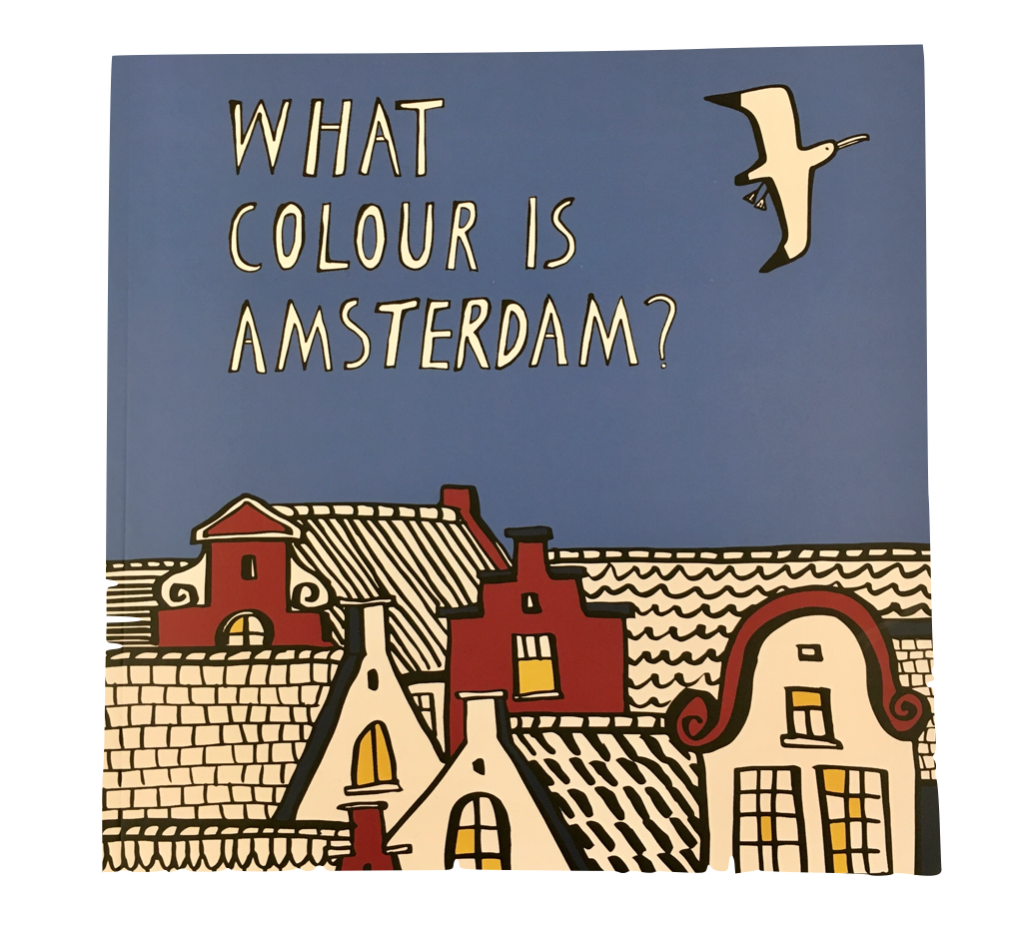 What colour is Amsterdam-1