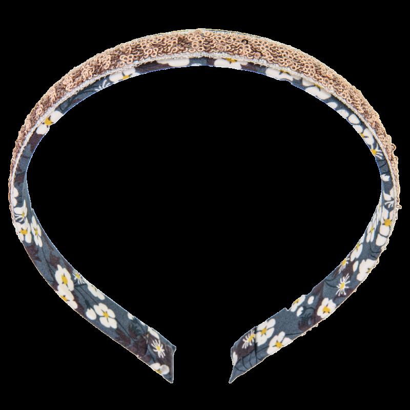 Haarband Glitter-1