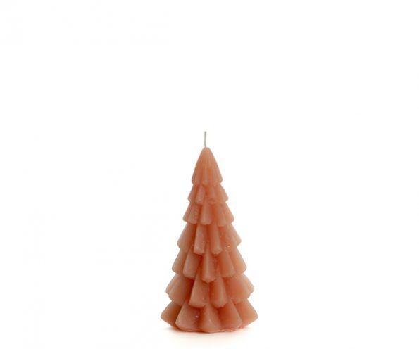 Kerstboomkaars 6,3x12 cm-1