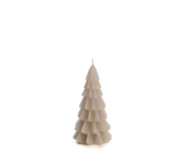 Kerstboomkaars 6,3x12 cm-2