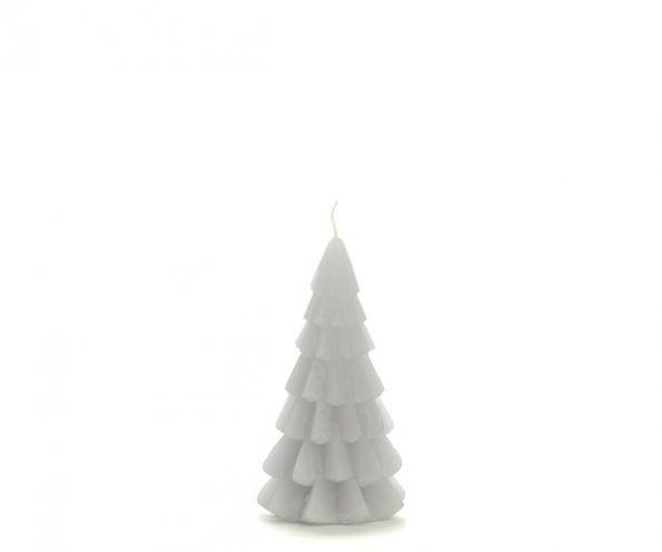 Kerstboomkaars 6,3x12 cm-5