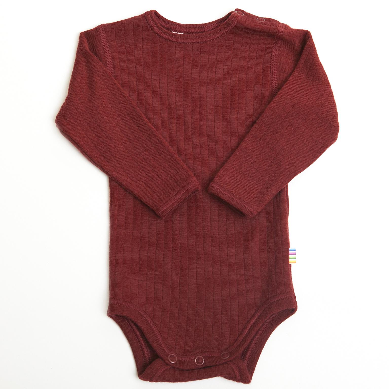 Body longsleeve - merino wool-2