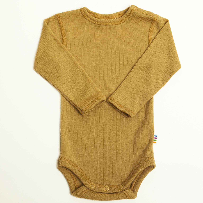 Body longsleeve - merino wool-3