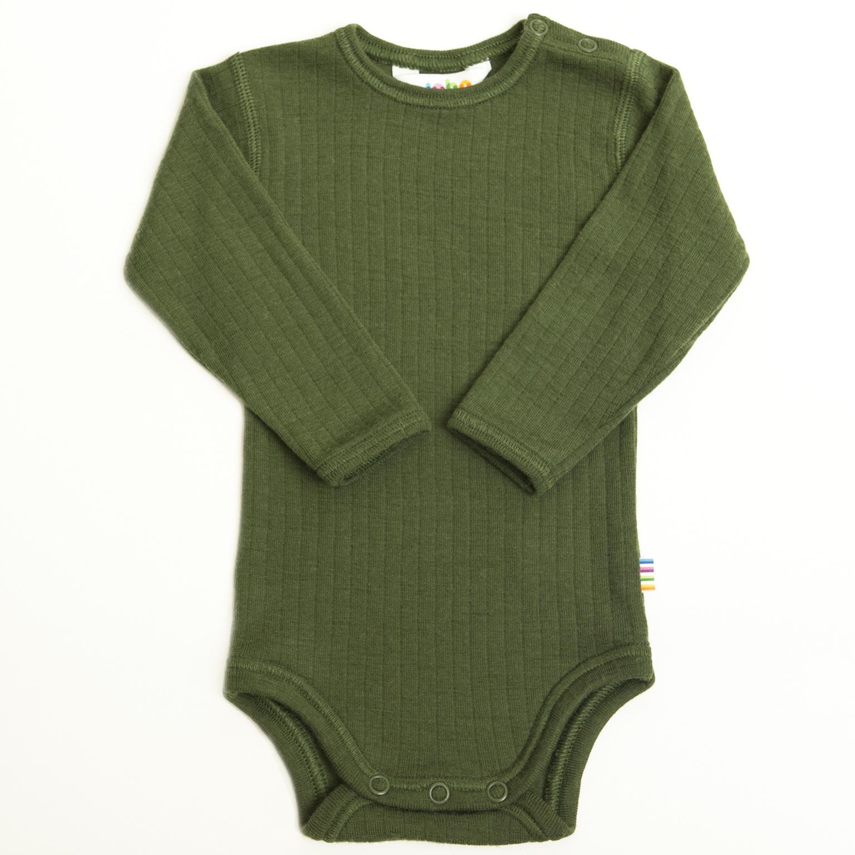 Body longsleeve - merino wool-4