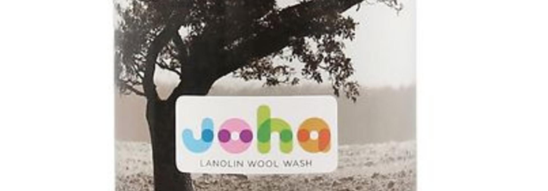 Lanolin wool-wash - 500ml