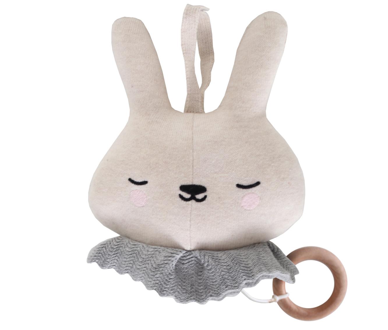 Music Box Bunny-1