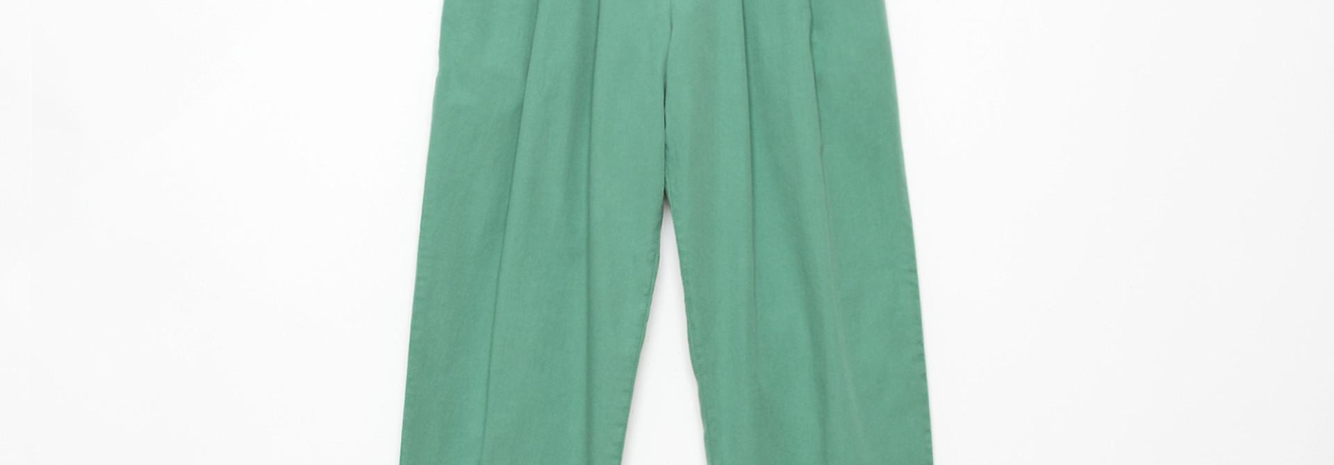 Gentleman Pants