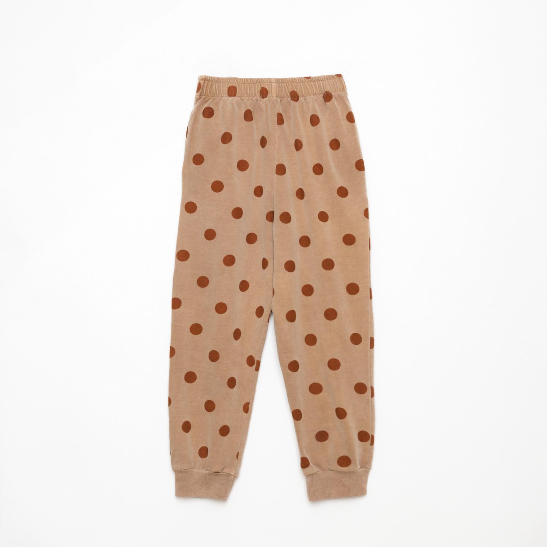 Dots pants-1