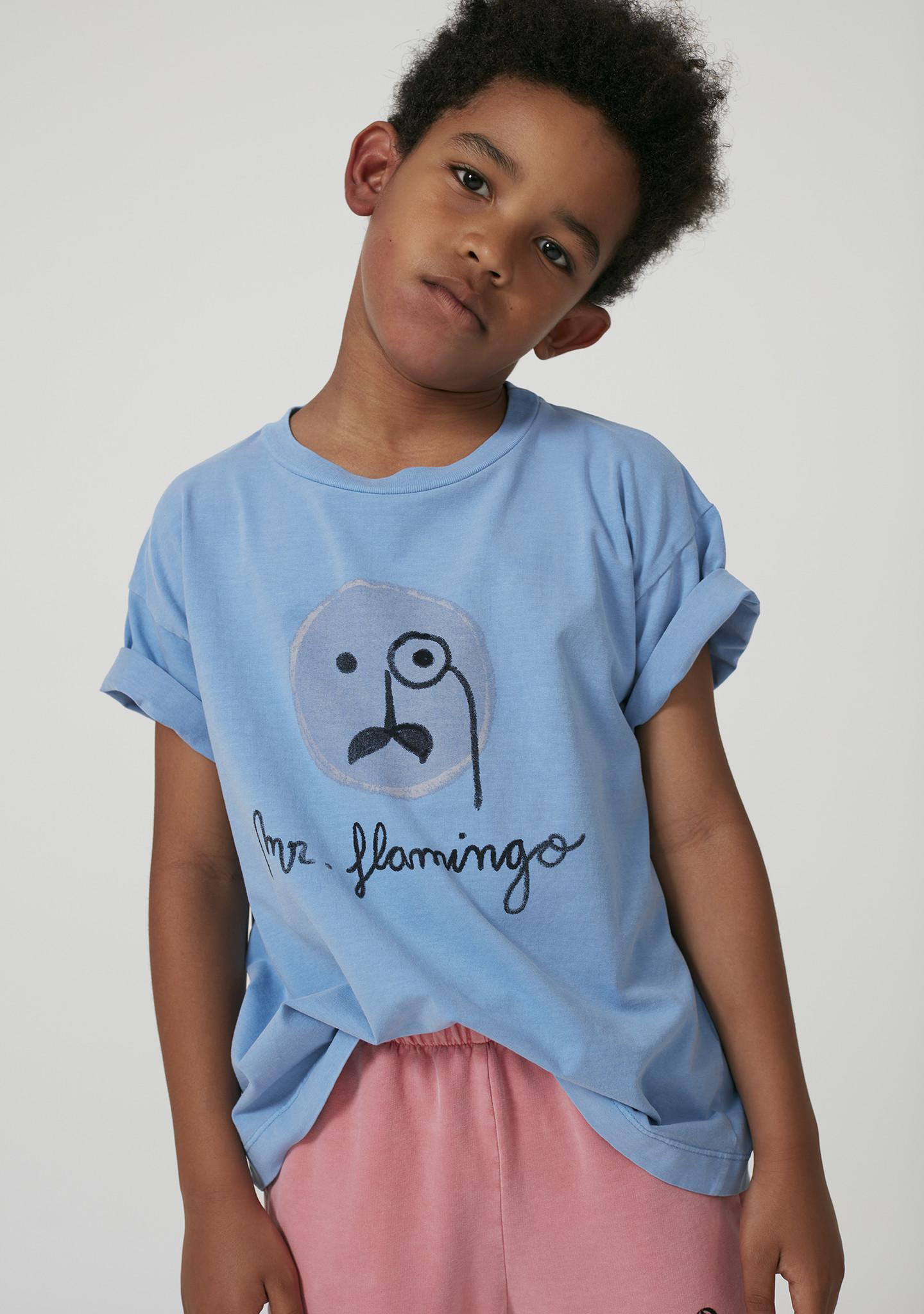 Flamingo t-shirt-2