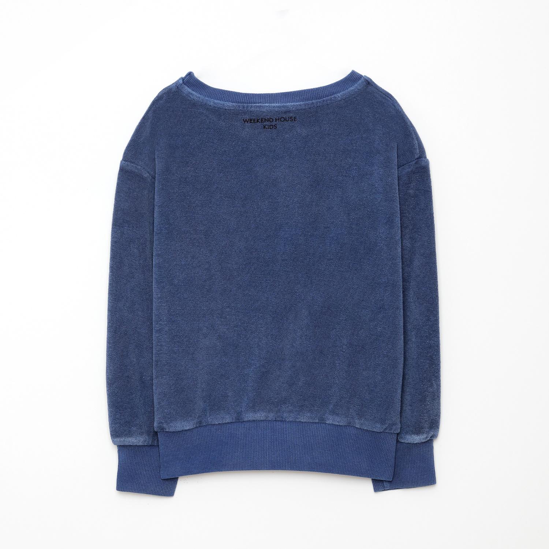 Swan Sweat shirt-4