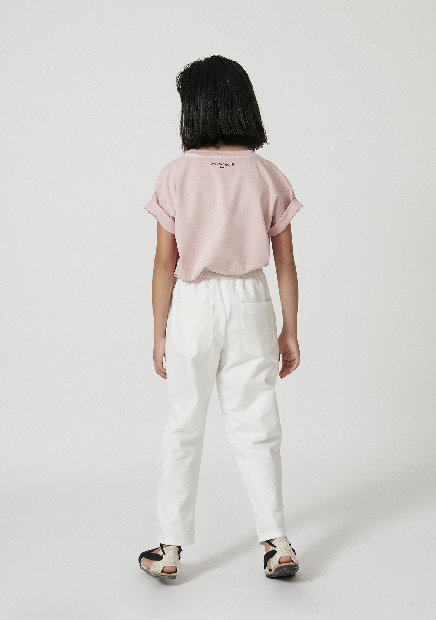 Swan t-shirt-3