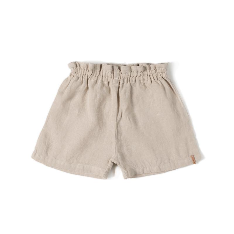 Ruf short (rib short)-1