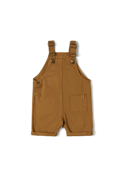Short dungaree