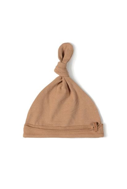 Newbie hat - nut