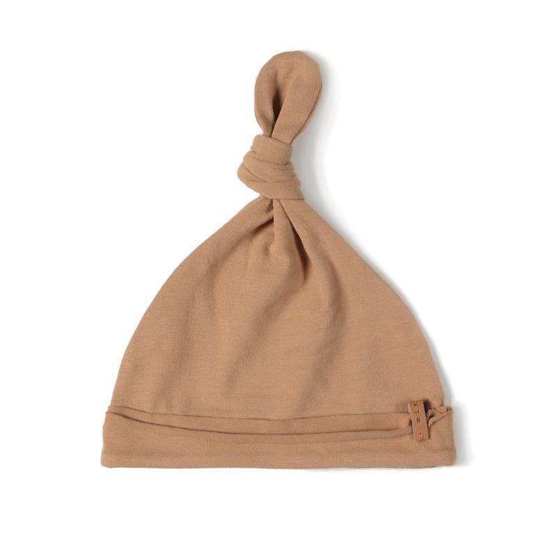 Newbie hat - nut-1