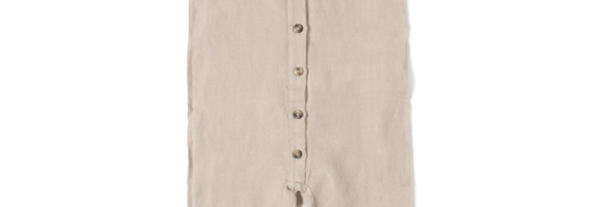 Button suit