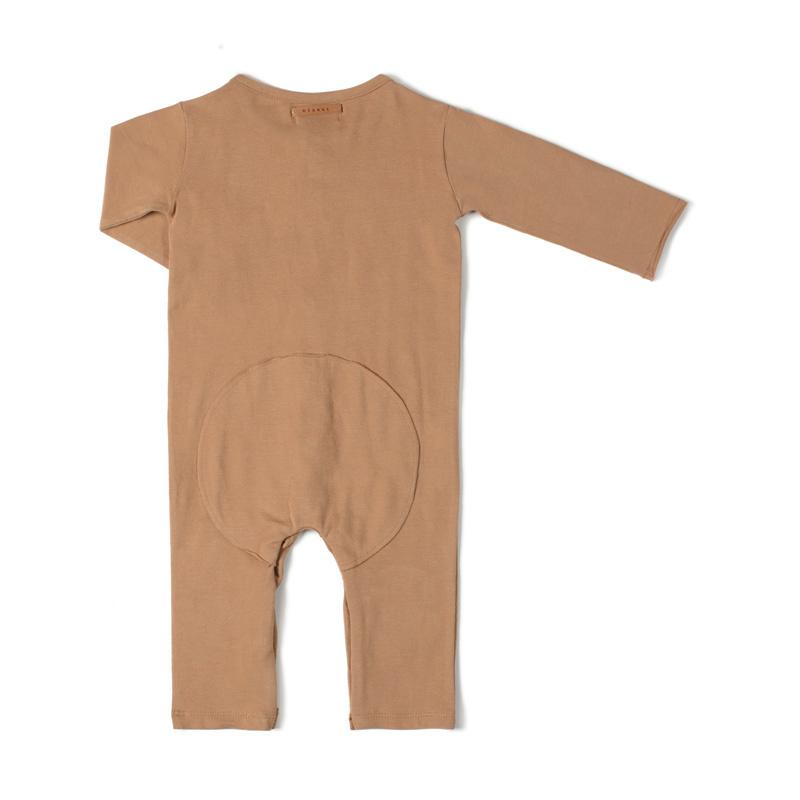 Butt onesie - nut-2