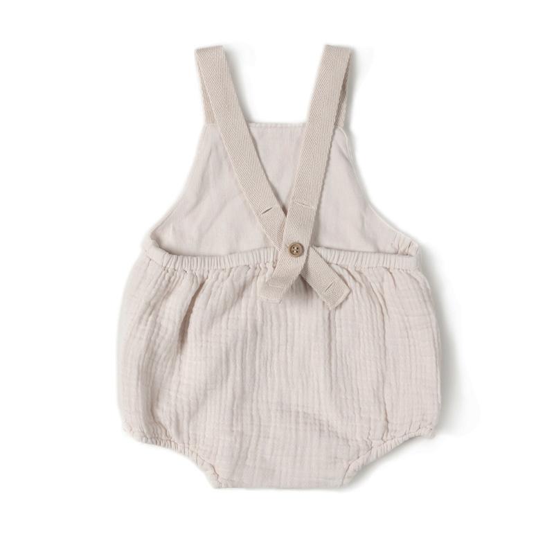 Baby salopette - dust-2