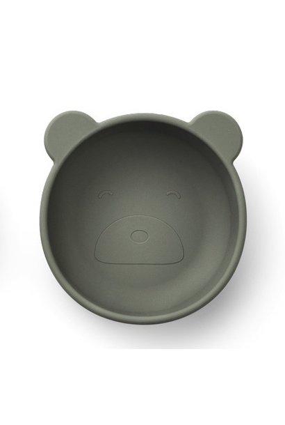 Iggy Silicone Bowl single