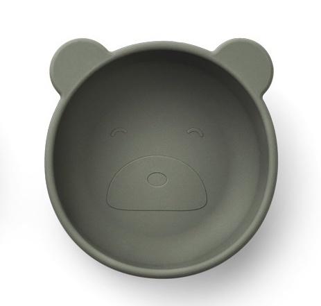 Iggy Silicone Bowl single-2