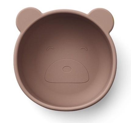 Iggy Silicone Bowl single-4