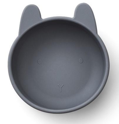 Iggy Silicone Bowl single-6