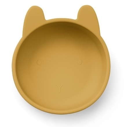 Iggy Silicone Bowl single-7