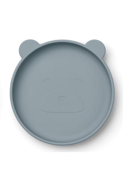 Olivia Plate single