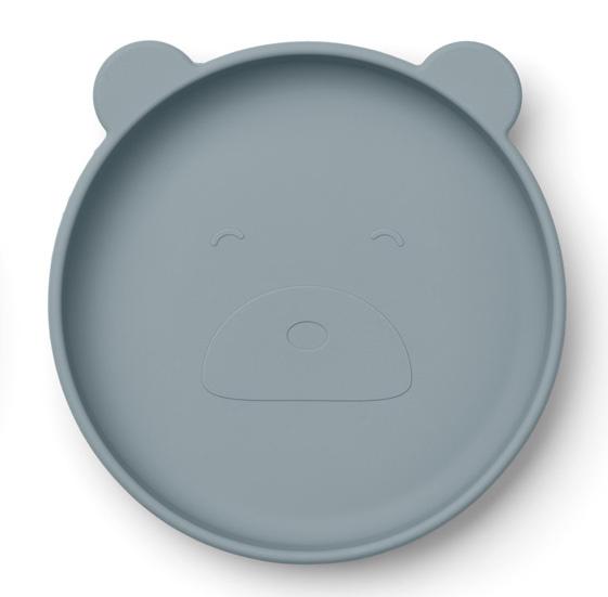 Olivia Plate single-2