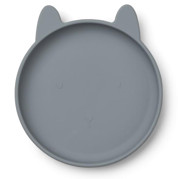 Olivia Plate single-3