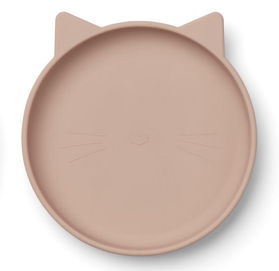 Olivia Plate single-5