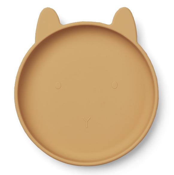 Olivia Plate single-1